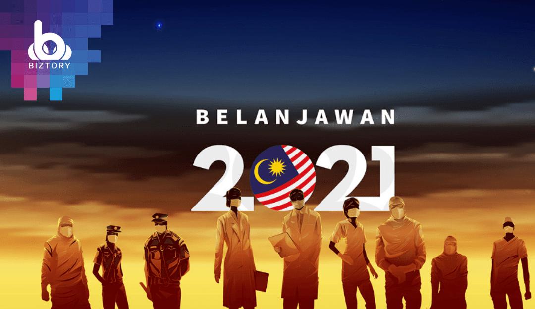 作为马来西亚人,这里是您需要知道的财政预算 2021 !
